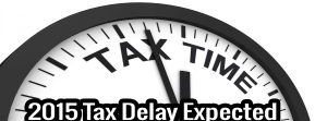 Illinois tax refunds not available until March 1st, 2016